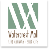 Watercrest Mall Logo
